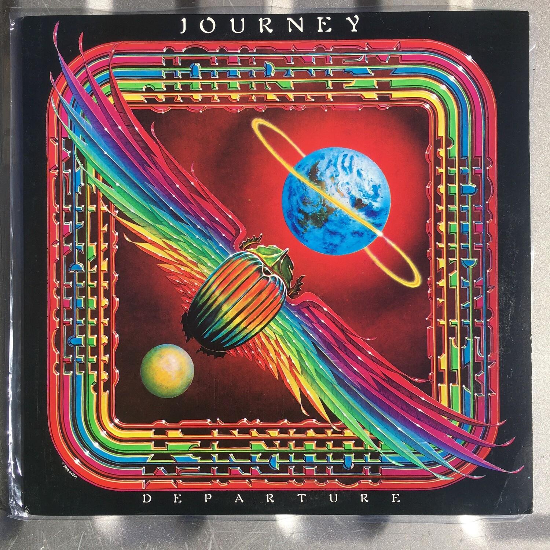 Journey ~ Departure ~ (USED) Vinyl LP ~ Excellent Condition