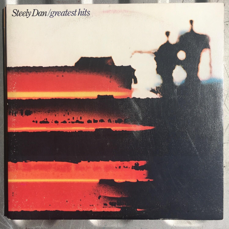 Steely Dan ~ Greatest Hits 1972-1978 ~ 2X Vinyl LP ~ Original Pressing