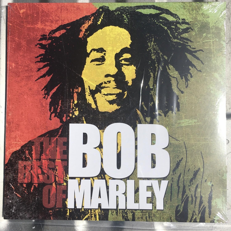 Bob Marley ~ The Best Of Bob Marley ~ (NEW) Vinyl LP