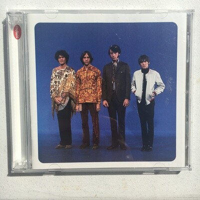 The Monkees ~ The Best Of The Monkees ~ (USED) 2X CD