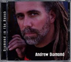 Andrew Diamond - Diamond In The Rough CD New (Sealed)