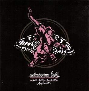 Submission Hold - What Holds Back The Elephant CD (2004) New