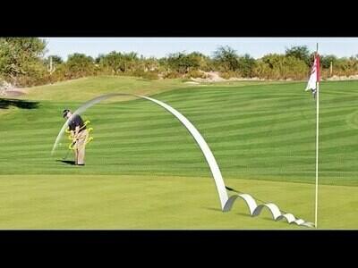 3 x 40min Golf Lessons