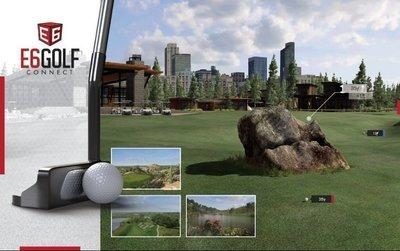 Winter Golf School 40 Hours Plan