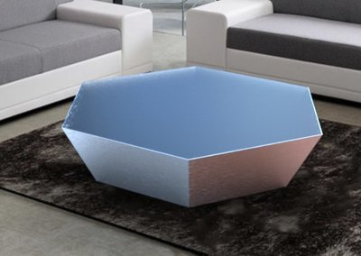 Esagono Coffee Table