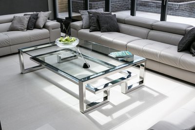 Tempio Coffee Table