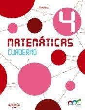 Matemáticas 4º E.Primaria