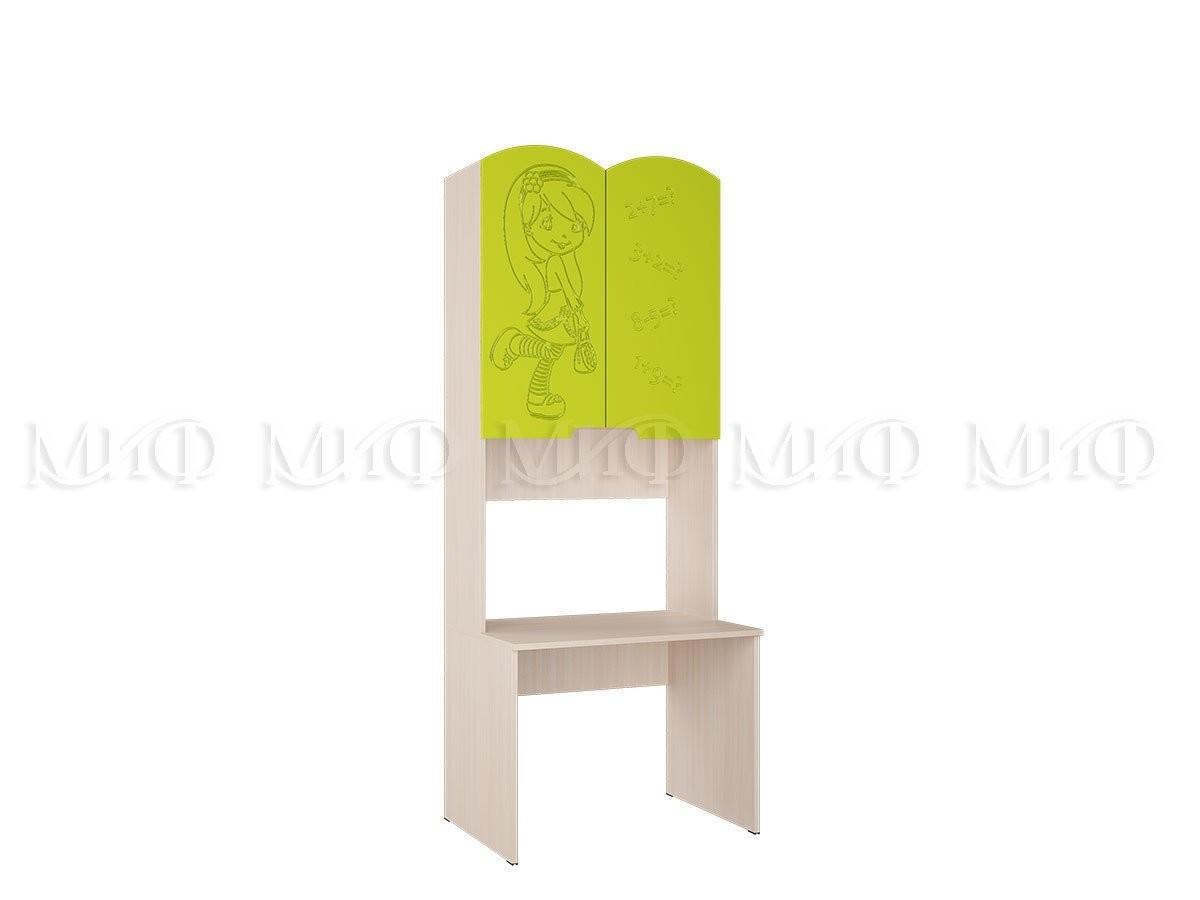 Стол с надстройкой