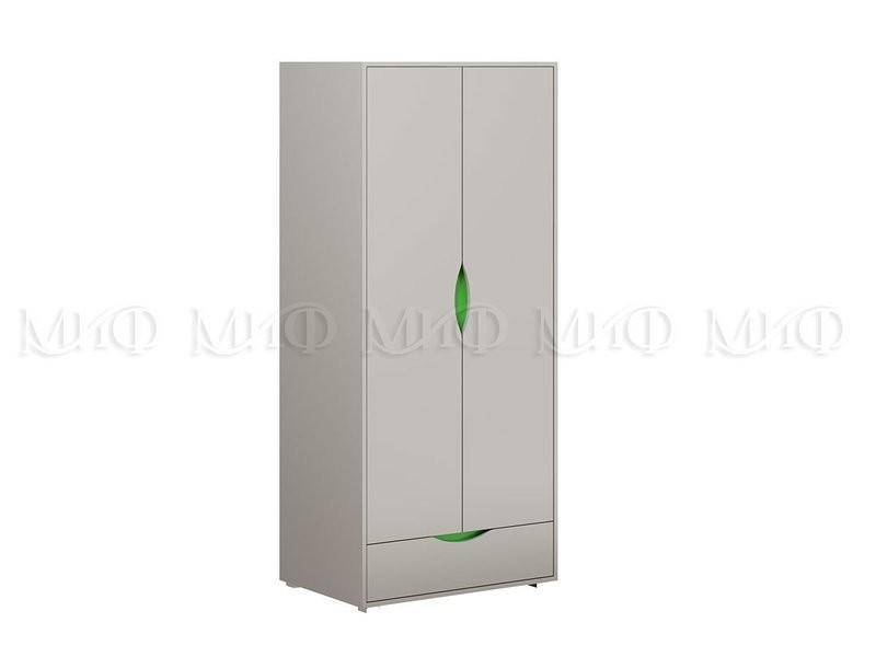 Шкаф с ящиком