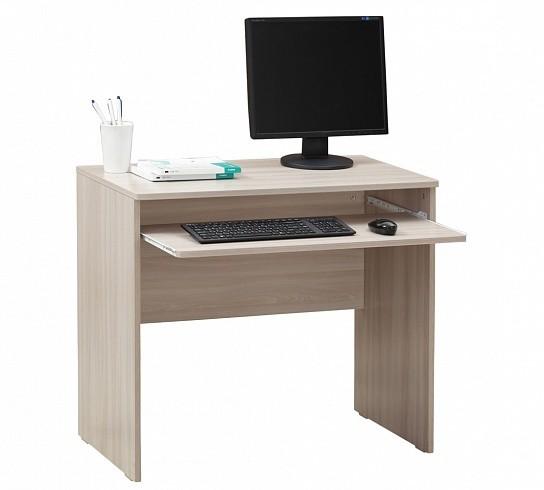 Стол компьютерный 10.03 (845х490х760)