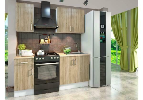 Кухня Уют 1,2 м