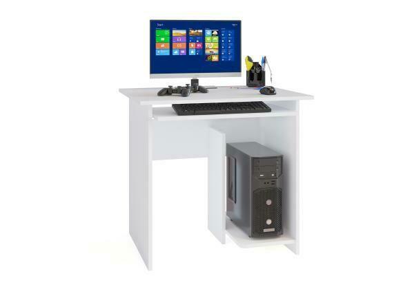 Компьютерный стол КСТ-21.1
