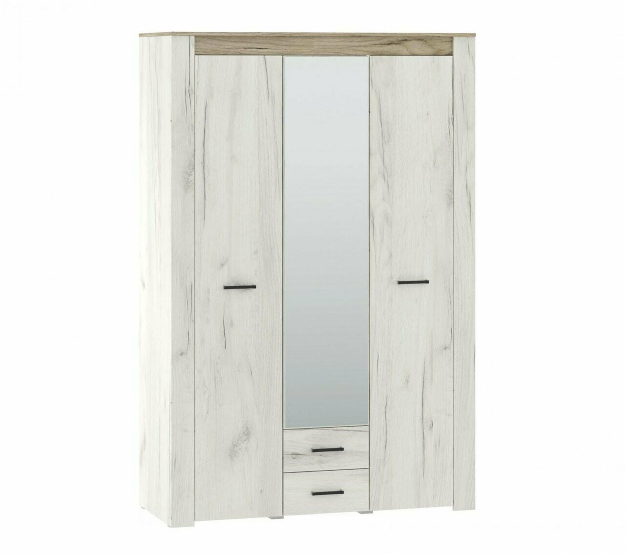 Шкаф 3х-дверный