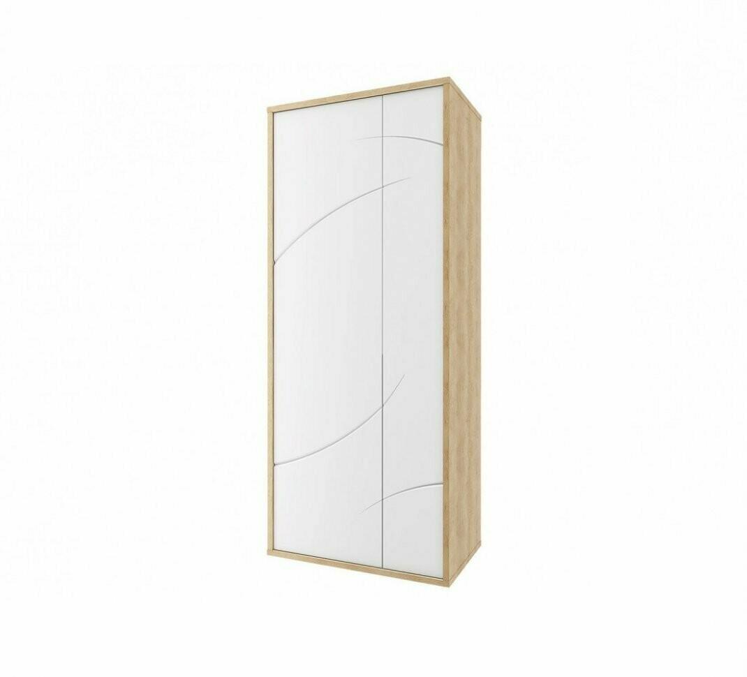 Шкаф 2х-дверный СТЛ.264.06