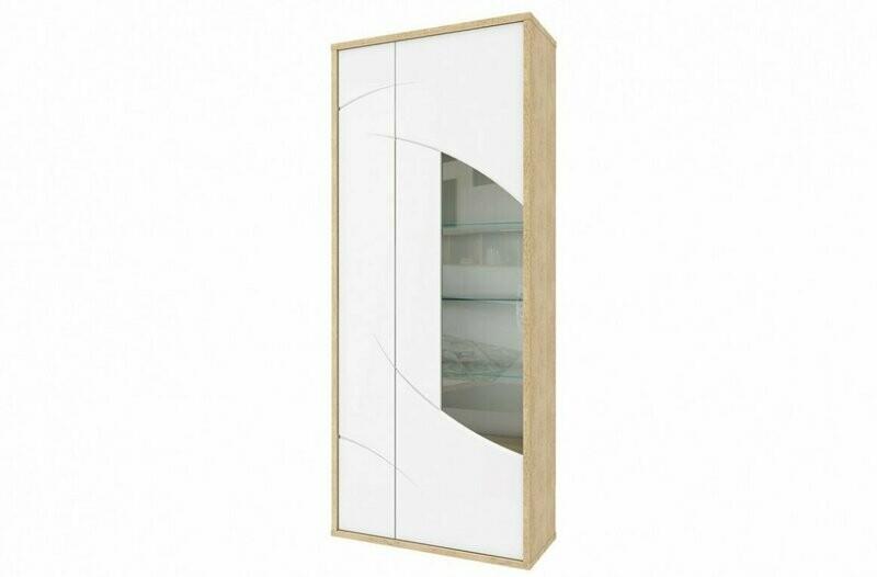 Шкаф-витрина СТЛ.264.01