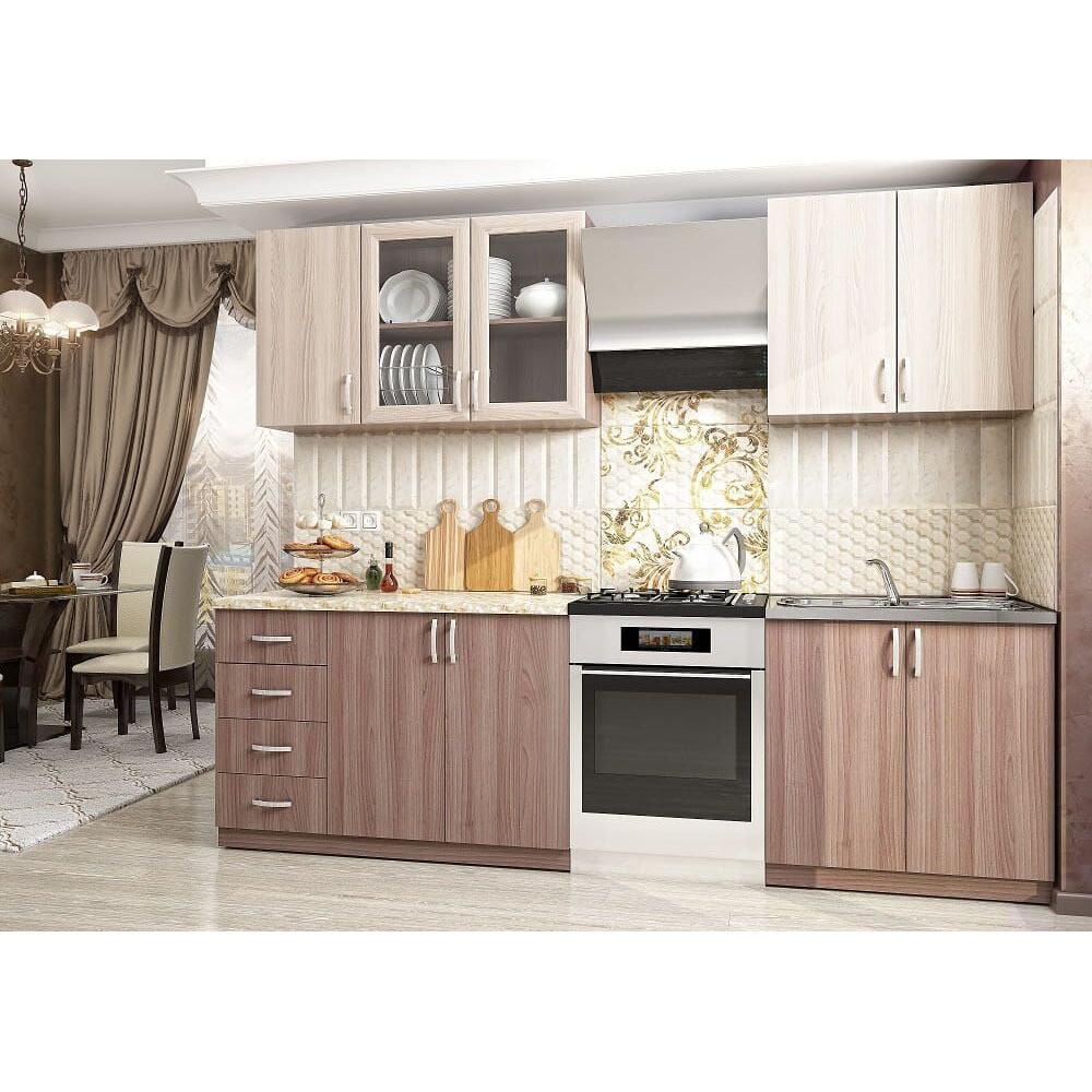 Кухня Татьяна ЛДСП 2,0 м