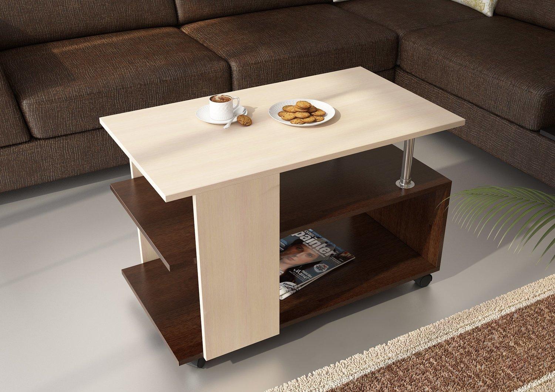 Журнальный стол №6 (800х530х458)