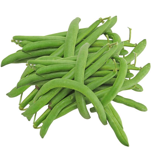 Beans MVR 45/Kg