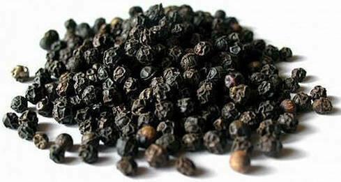 Black Pepper 100gm