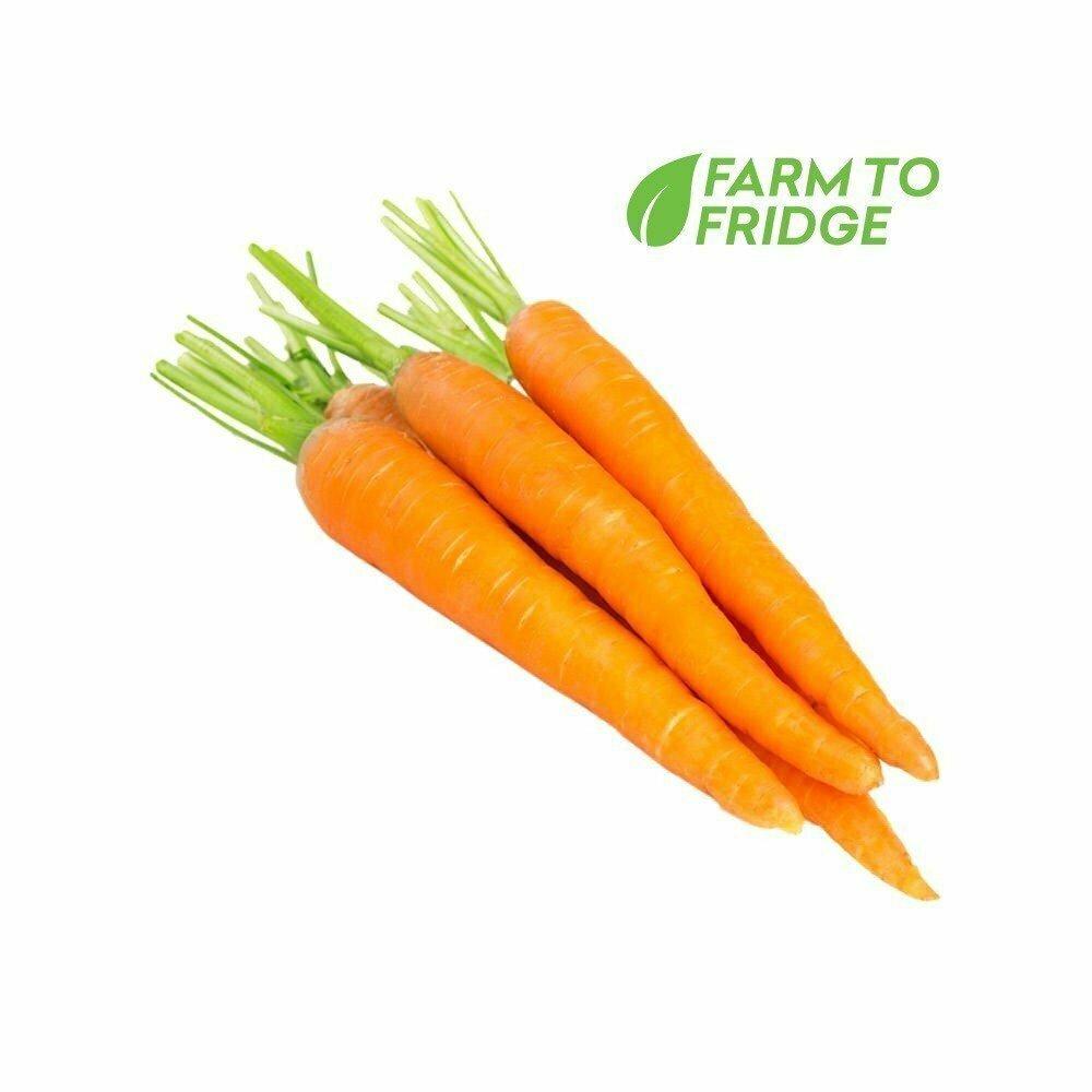 Carrot (500g)