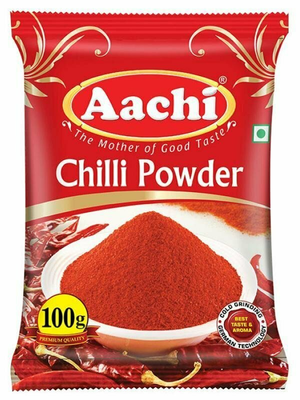 Chilli Powder (100g)