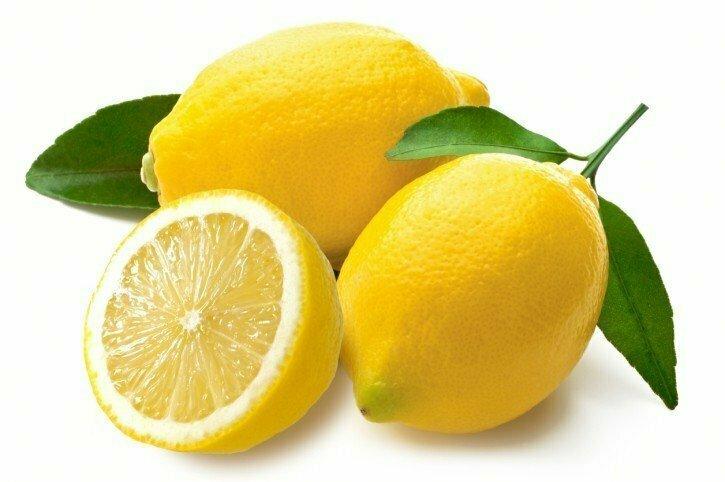 Yellow Lemon 500gm