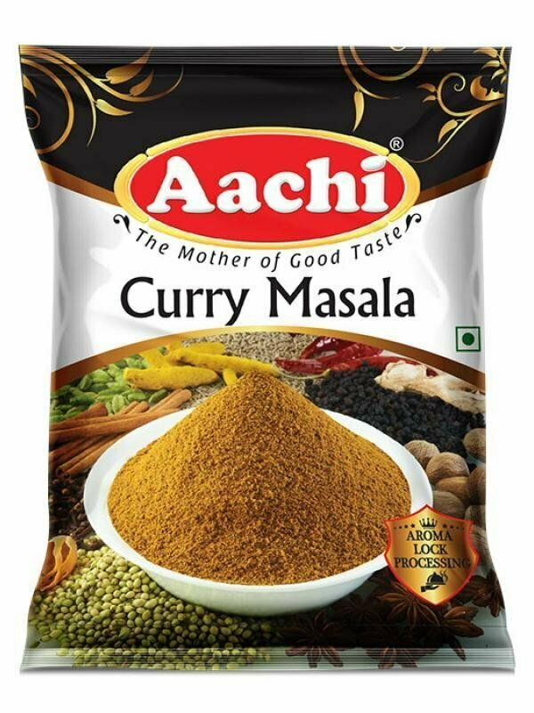 Curry Masala (100g)