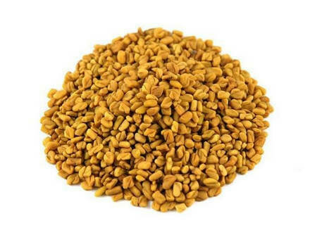 Fenugreek seed 100gm