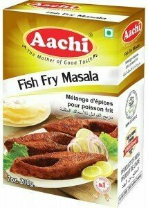 Fish Fry Masala (100g)