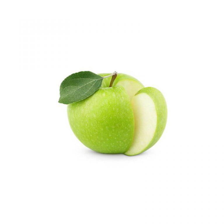 Green Apple (2Pcs)