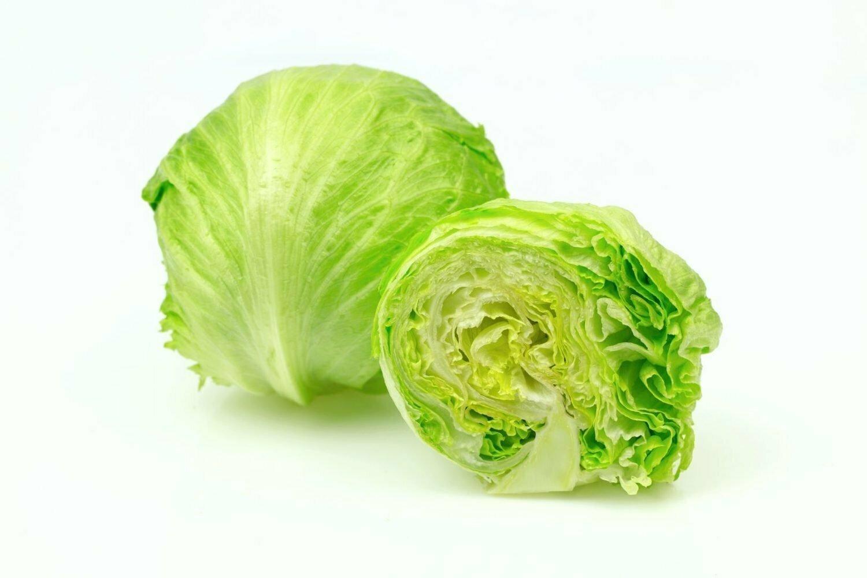 Iceberg lettuce (500g)