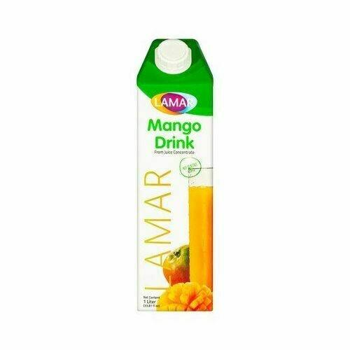 LAMAR Mango 1L