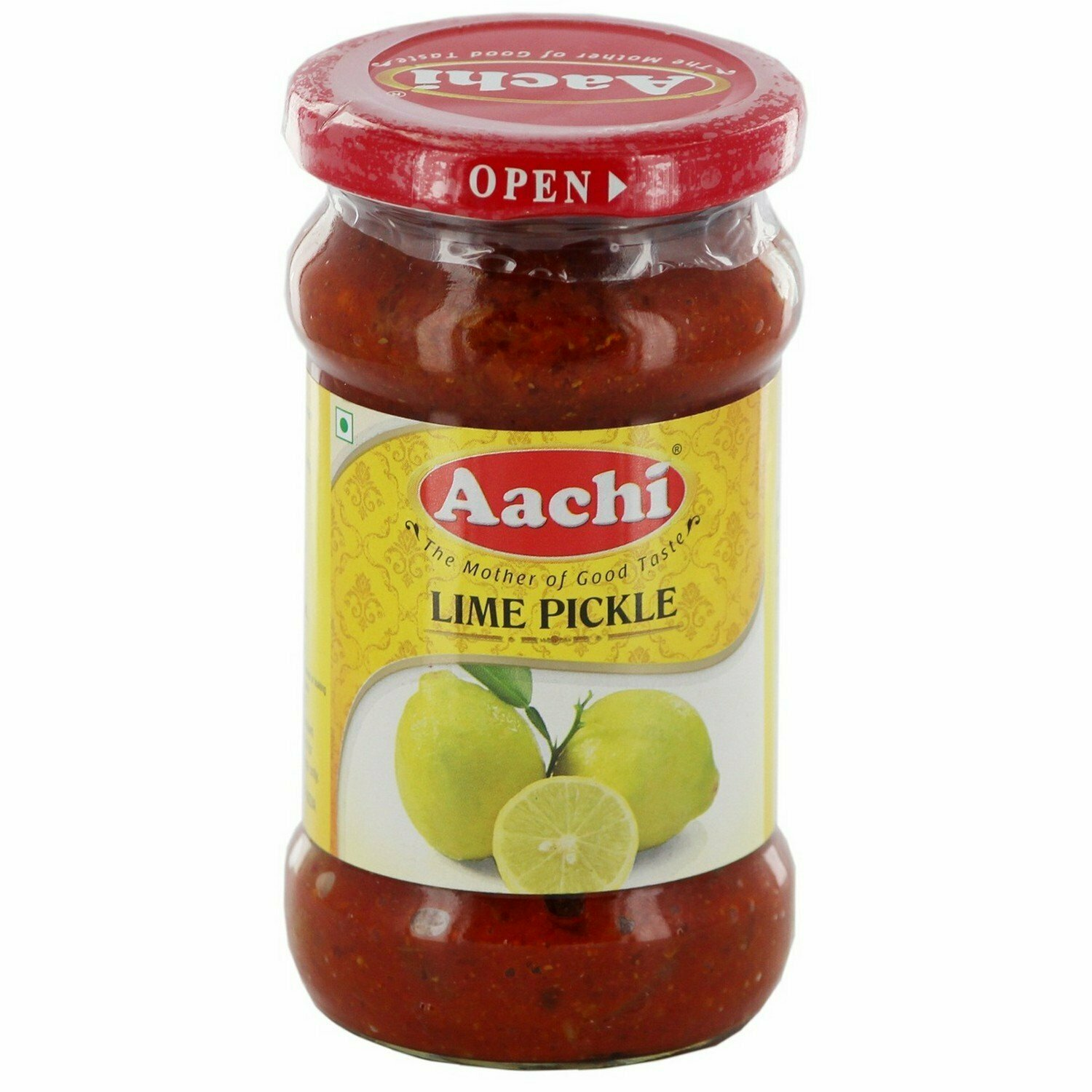 Lime Pickle (300g)