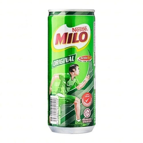 Milo CAN 240ML
