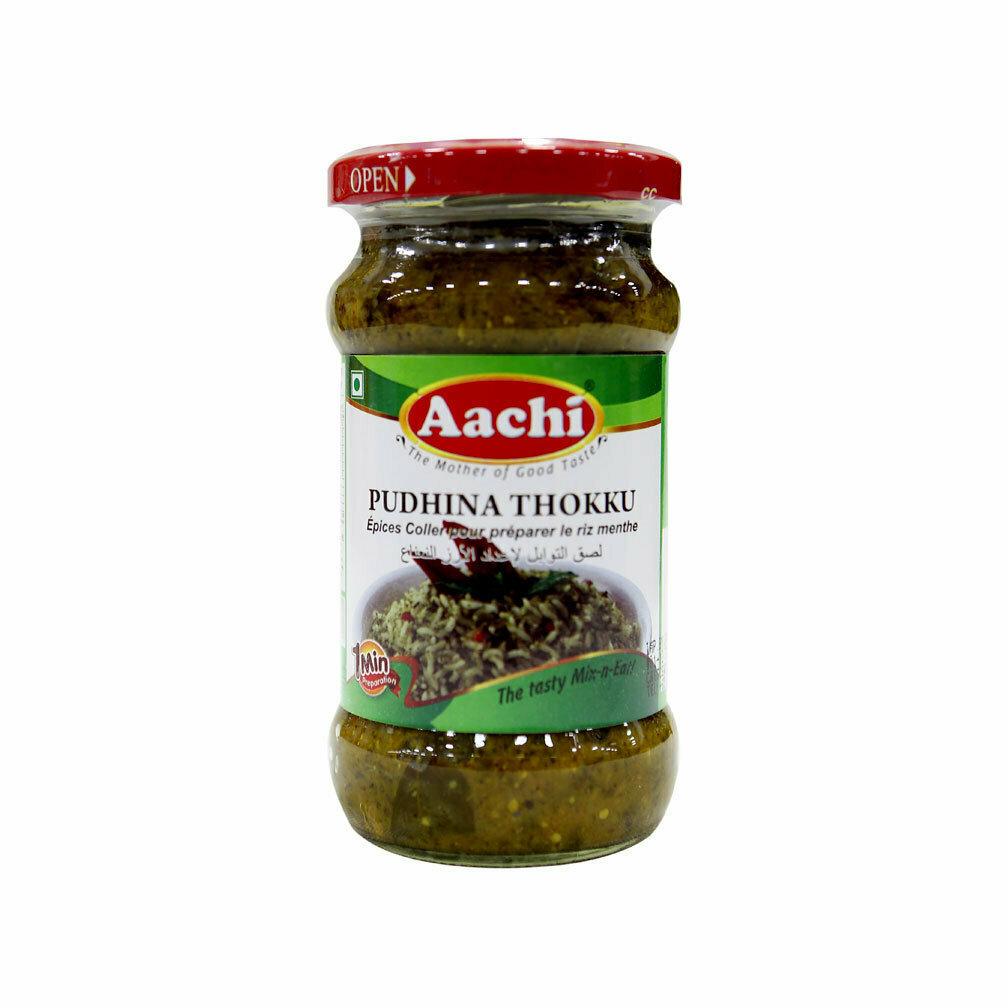 Puthina Thokku Pickle (300g)