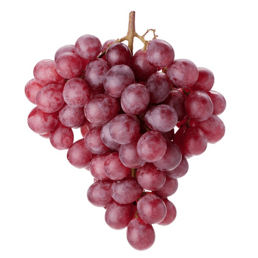 Red Globe Grapes (250g)