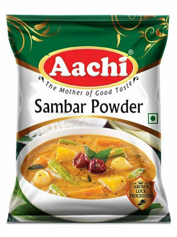 Sambar Powder (100g)