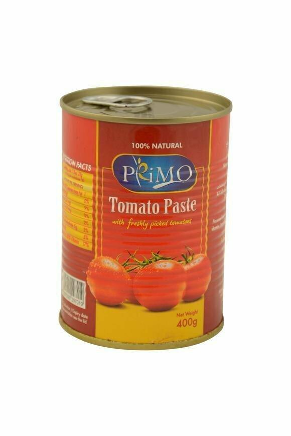 Tomato Paste (400g)