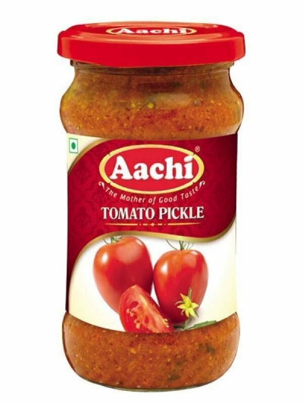 Tomato Pickle (300g)
