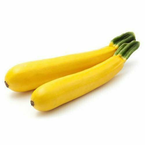 Zucchini Yellow 5Kg Carton Box