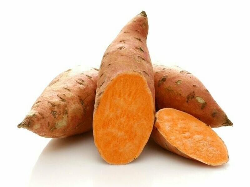 Sweet Potato (Kattala) MVR 55/Kg