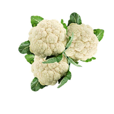 Cauliflower MVR 50/kg
