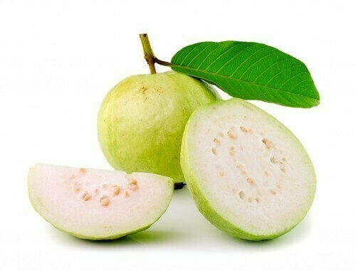 Indian Guava MVR 60/Kg
