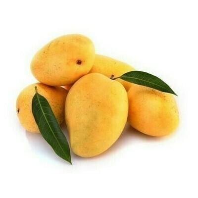 Indian mango MVR 65/Kg