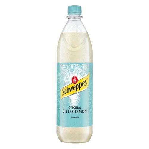 Bitter Lemon 300ML