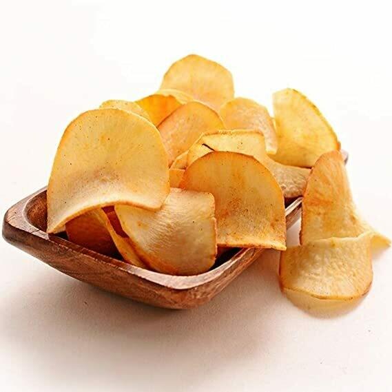 Tapioca Chips 150g