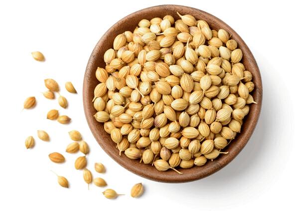 Coriander seeds 200g