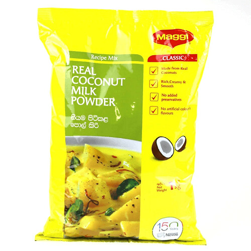 Maggi Coconut Milk Powder 1Kg