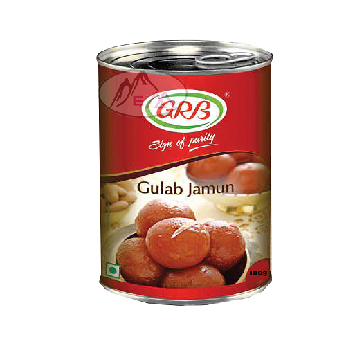 GRB Gulab Jamun 300g