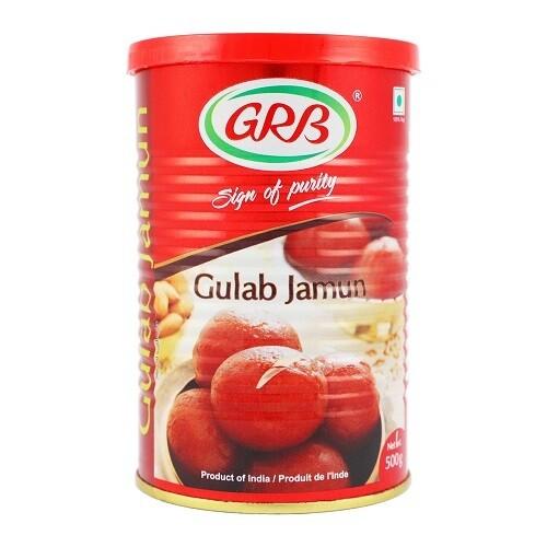 GRB Gulab Jamun  500g